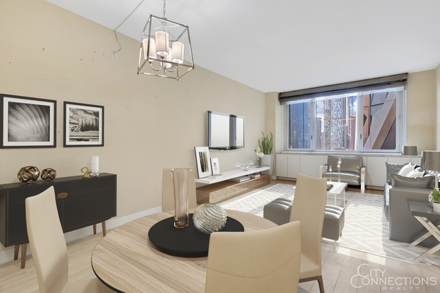 2 Bedrooms, Hell's Kitchen Rental in NYC for $6,900 - Photo 1