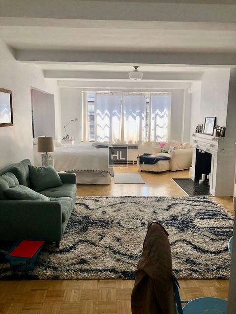 Studio, Turtle Bay Rental in NYC for $2,430 - Photo 1