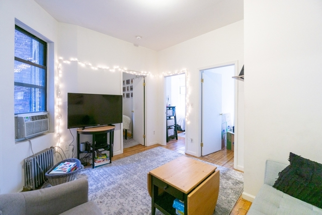 3 Bedrooms, Gramercy Park Rental in NYC for $2,920 - Photo 2