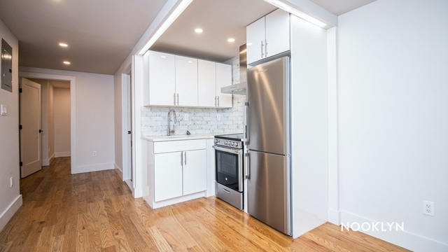 1 Bedroom, Bedford-Stuyvesant Rental in NYC for $2,000 - Photo 1
