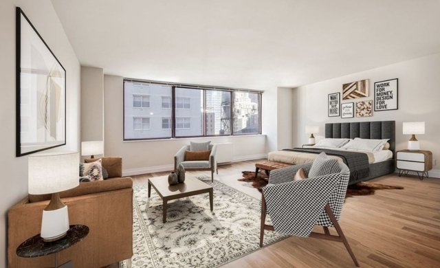 1 Bedroom, Theater District Rental in NYC for $2,310 - Photo 1