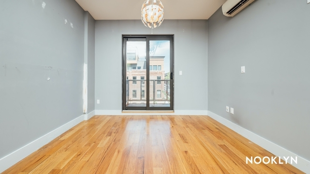 1 Bedroom, Bedford-Stuyvesant Rental in NYC for $2,600 - Photo 2
