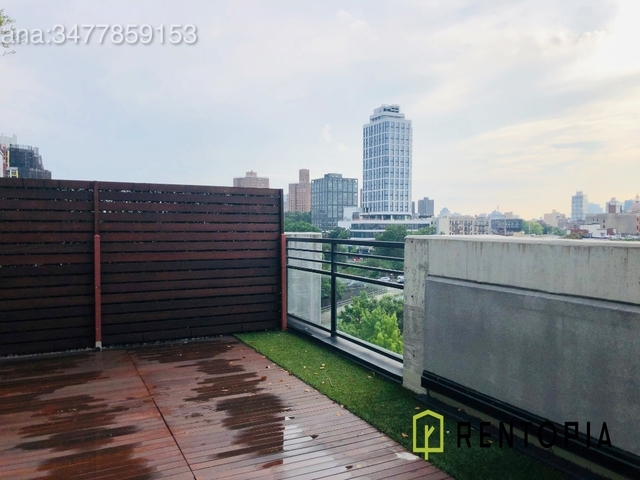 2 Bedrooms, East Williamsburg Rental in NYC for $5,337 - Photo 1
