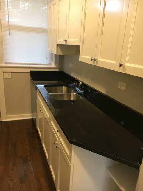 1 Bedroom, Sheridan Park Rental in Chicago, IL for $1,175 - Photo 2