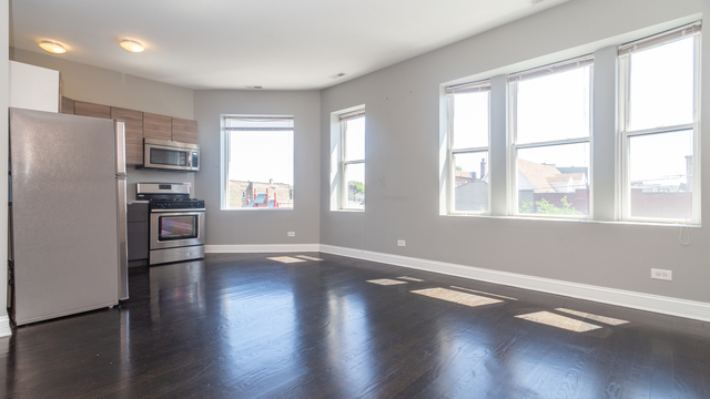 1 Bedroom, Logan Square Rental in Chicago, IL for $1,375 - Photo 2