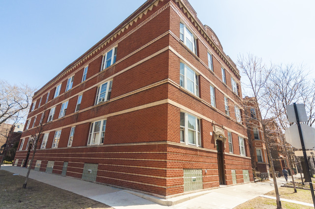 2 Bedrooms, Ukrainian Village Rental in Chicago, IL for $1,345 - Photo 1