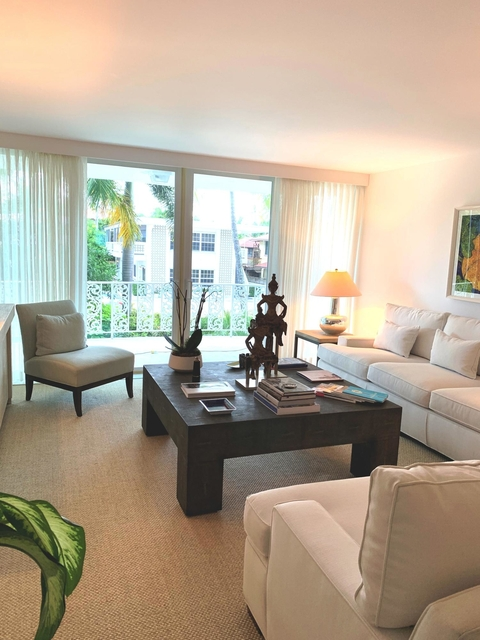 2 Bedrooms, Melbourne House Condominiums Rental in Miami, FL for $15,000 - Photo 2