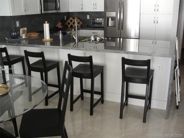 1 Bedroom, Oceanfront Rental in Miami, FL for $2,400 - Photo 2