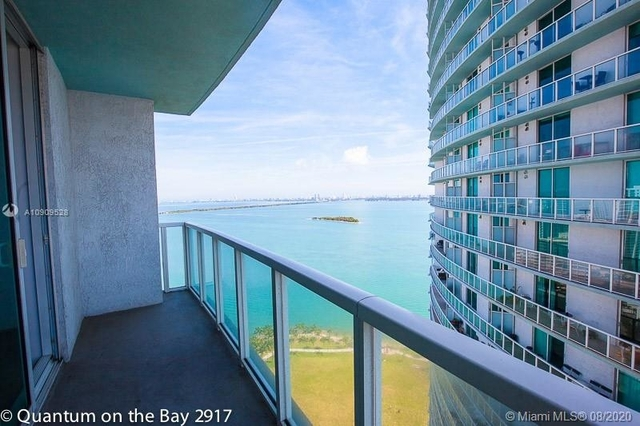 1 Bedroom, Media and Entertainment District Rental in Miami, FL for $1,900 - Photo 2