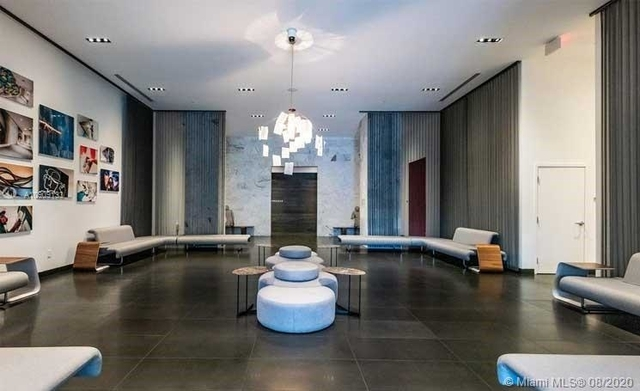 Studio, Media and Entertainment District Rental in Miami, FL for $1,700 - Photo 1