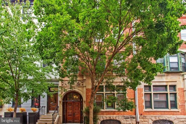2 Bedrooms, Rittenhouse Square Rental in Philadelphia, PA for $1,800 - Photo 1