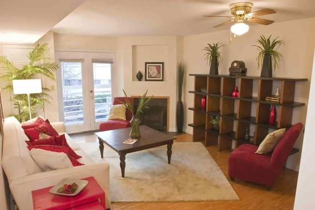 2 Bedrooms, Riverside Rental in Boston, MA for $3,225 - Photo 1