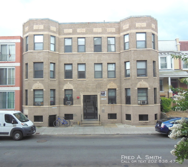 1 Bedroom, Columbia Heights Rental in Washington, DC for $1,395 - Photo 1
