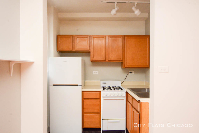 Studio, Margate Park Rental in Chicago, IL for $1,040 - Photo 2