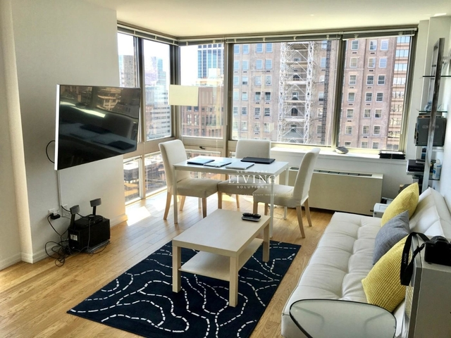 2 Bedrooms, Financial District Rental in NYC for $5,484 - Photo 1