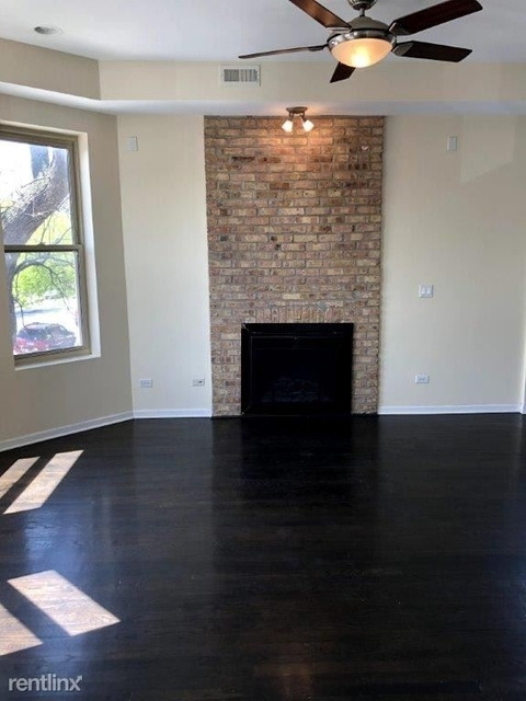 2 Bedrooms, Heart of Chicago Rental in Chicago, IL for $1,515 - Photo 2