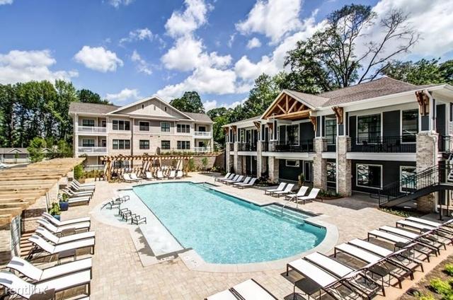1 Bedroom, Underwood Hills Rental in Atlanta, GA for $1,450 - Photo 1