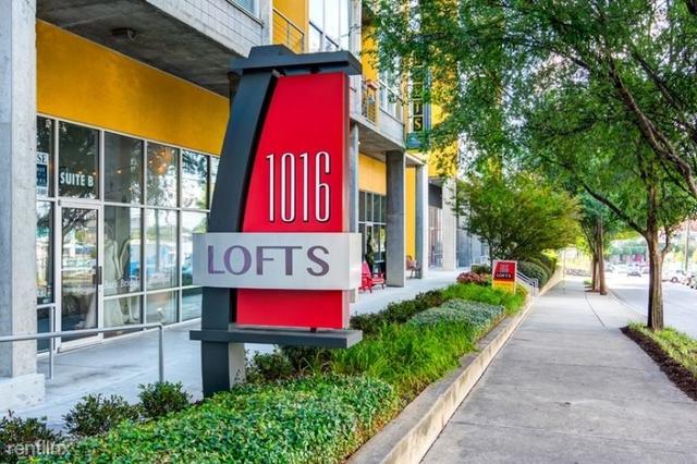 2 Bedrooms, Home Park Rental in Atlanta, GA for $1,535 - Photo 1