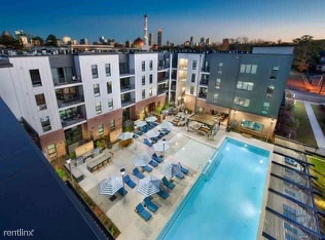 1 Bedroom, Home Park Rental in Atlanta, GA for $1,431 - Photo 1