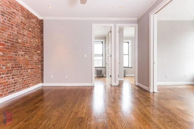 4 Bedrooms, Alphabet City Rental in NYC for $4,425 - Photo 1