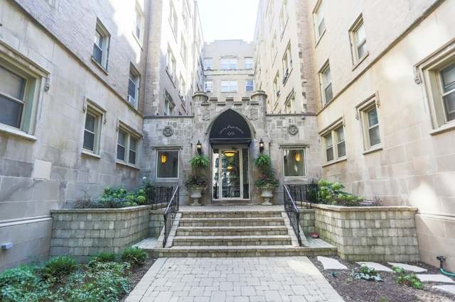 1 Bedroom, Margate Park Rental in Chicago, IL for $1,162 - Photo 1
