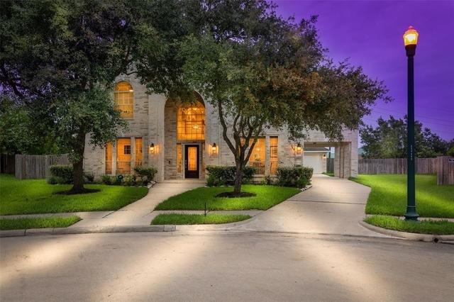 4 Bedrooms, Brazos Landing Rental in Houston for $4,000 - Photo 1