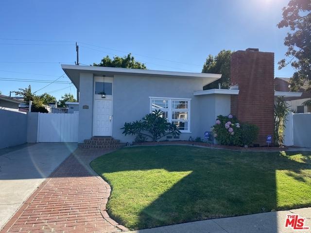 3 Bedrooms, Marina del Rey Rental in Los Angeles, CA for $4,950 - Photo 1