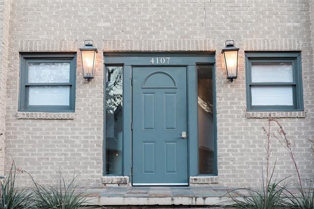 1 Bedroom, North Oaklawn Rental in Dallas for $950 - Photo 2