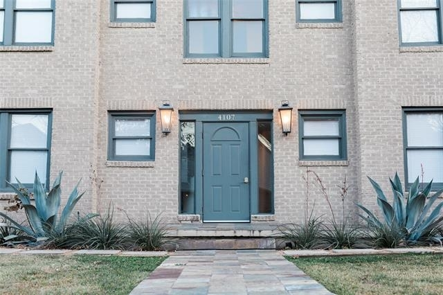 1 Bedroom, North Oaklawn Rental in Dallas for $950 - Photo 1