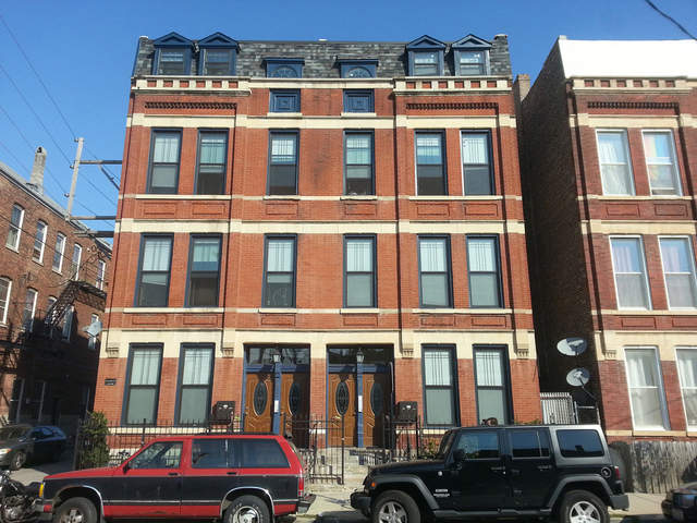 4 Bedrooms, Heart of Chicago Rental in Chicago, IL for $2,500 - Photo 1