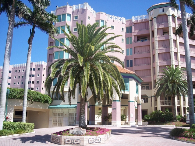 1 Bedroom, Mizner Tower Condominiums Rental in Miami, FL for $7,500 - Photo 1