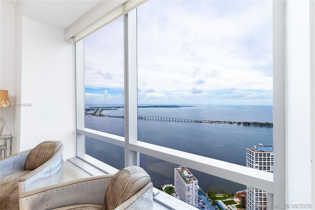 2 Bedrooms, Miami Financial District Rental in Miami, FL for $6,000 - Photo 1