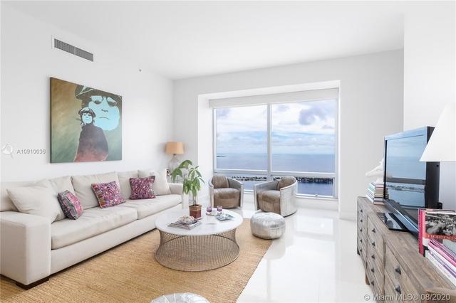 2 Bedrooms, Miami Financial District Rental in Miami, FL for $6,000 - Photo 2