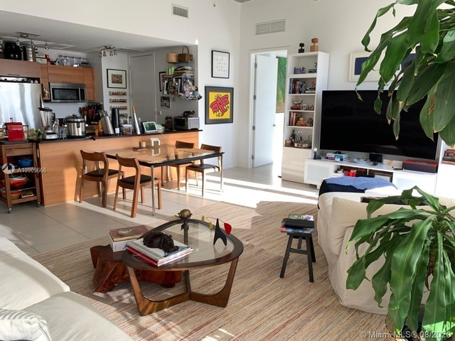 2 Bedrooms, Midtown Miami Rental in Miami, FL for $3,400 - Photo 2
