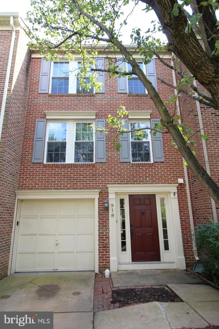 3 Bedrooms, Powhatan Place Rental in Washington, DC for $3,350 - Photo 1