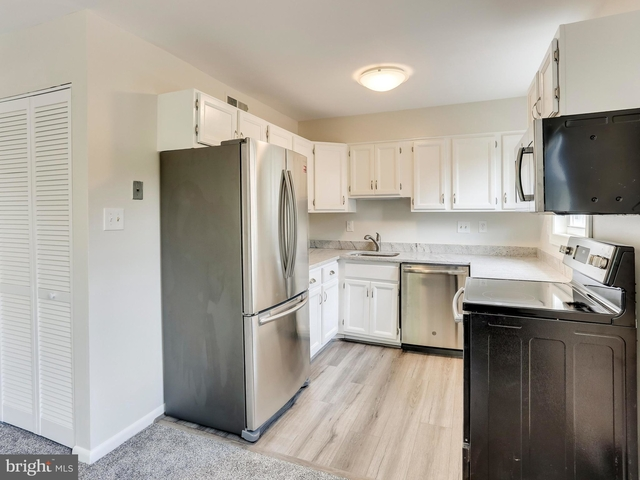 2 Bedrooms, Ballston - Virginia Square Rental in Washington, DC for $2,400 - Photo 2