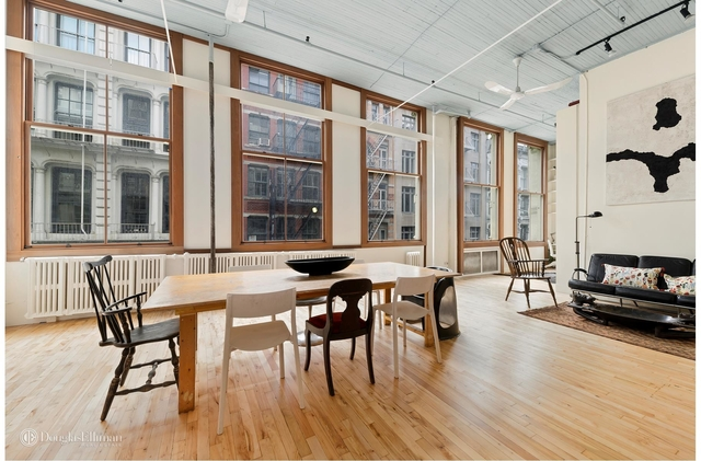2 Bedrooms, SoHo Rental in NYC for $9,000 - Photo 1