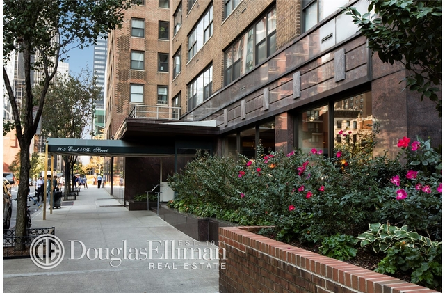 1 Bedroom, Tudor City Rental in NYC for $2,850 - Photo 1