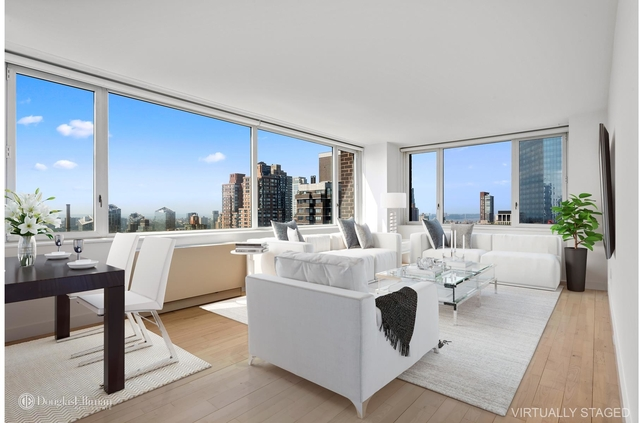 2 Bedrooms, Hell's Kitchen Rental in NYC for $8,500 - Photo 1