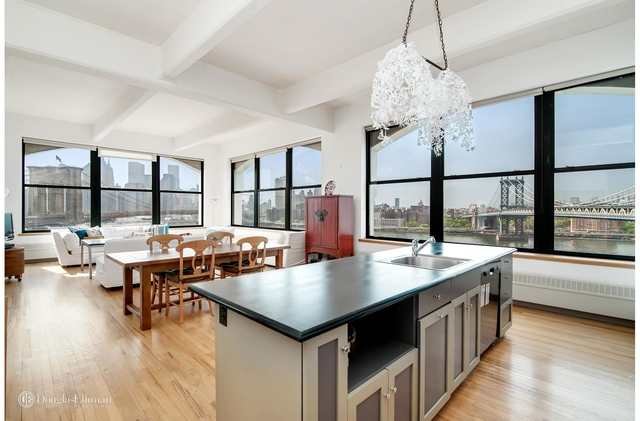 3 Bedrooms, DUMBO Rental in NYC for $9,000 - Photo 1