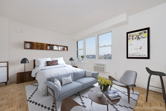 Studio, Central Harlem Rental in NYC for $1,570 - Photo 1