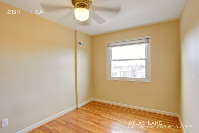 2 Bedrooms, Pleasant Plains Rental in Washington, DC for $2,300 - Photo 2