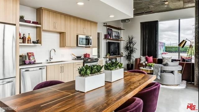 1 Bedroom, Arts District Rental in Los Angeles, CA for $3,755 - Photo 1