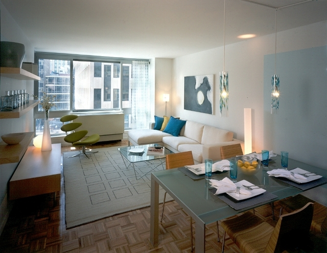 2 Bedrooms, Civic Center Rental in NYC for $4,613 - Photo 2