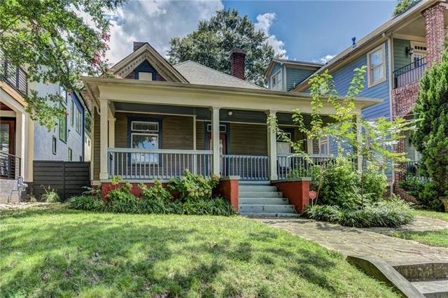 2 Bedrooms, Old Fourth Ward Rental in Atlanta, GA for $2,800 - Photo 1
