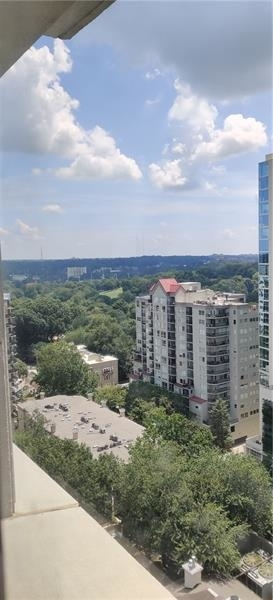 1 Bedroom, Midtown Rental in Atlanta, GA for $1,750 - Photo 2