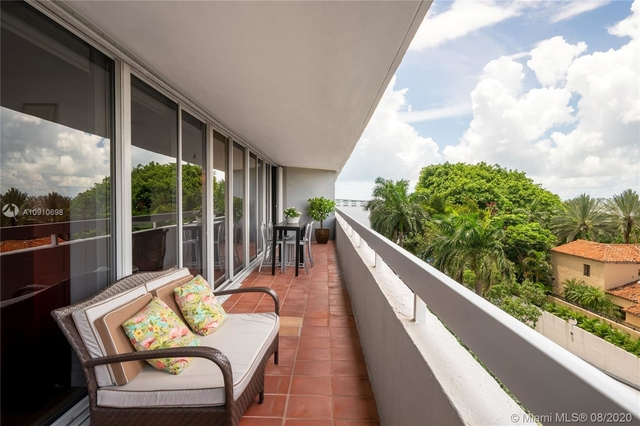 2 Bedrooms, Millionaire's Row Rental in Miami, FL for $3,200 - Photo 2