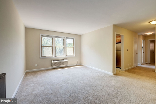 2 Bedrooms, Waverly Hills Rental in Washington, DC for $1,770 - Photo 2
