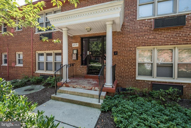 2 Bedrooms, Waverly Hills Rental in Washington, DC for $1,770 - Photo 1