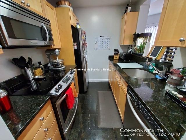 1 Bedroom, Shawmut Rental in Boston, MA for $2,400 - Photo 2